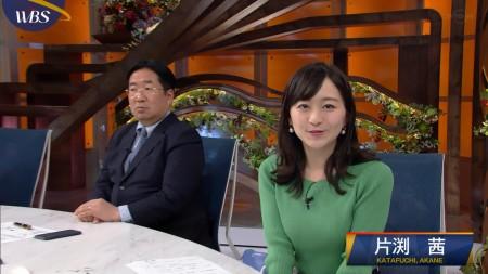 片渕茜アナの画像017