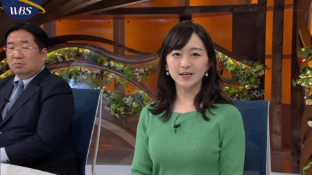 片渕茜アナの画像018