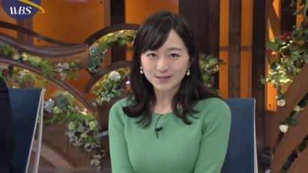 片渕茜アナの画像019