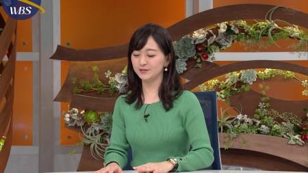 片渕茜アナの画像021