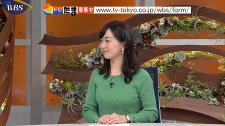 片渕茜アナの画像023