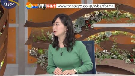 片渕茜アナの画像024