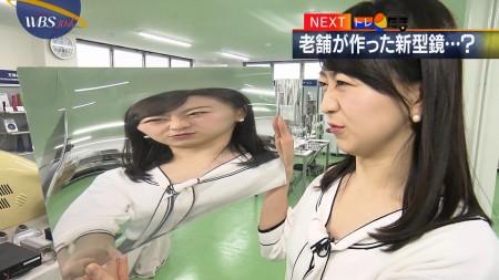 片渕茜アナの画像042