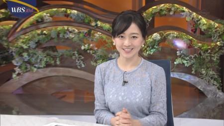 片渕茜アナの画像061