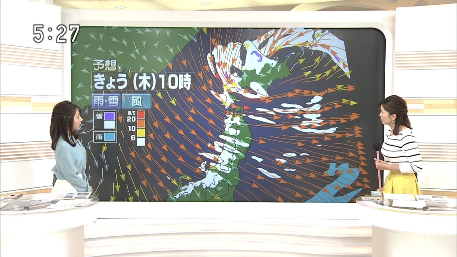 胸 山神明理 山神明理(NHK気象予報士)の年齢や身長とカップの画像をwikiプロフィールに!結婚や彼氏は?【おはよう関西】
