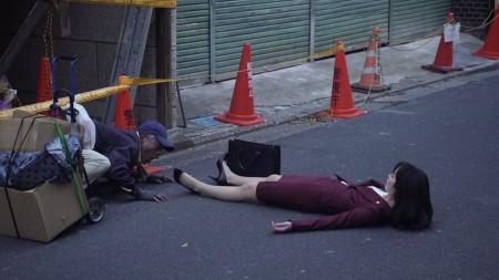 歌舞伎町弁護人 凛花の画像011