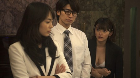 歌舞伎町弁護人 凛花の画像057