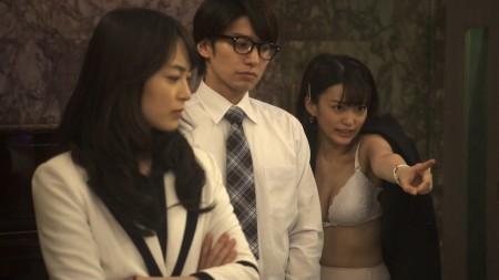 歌舞伎町弁護人 凛花の画像058