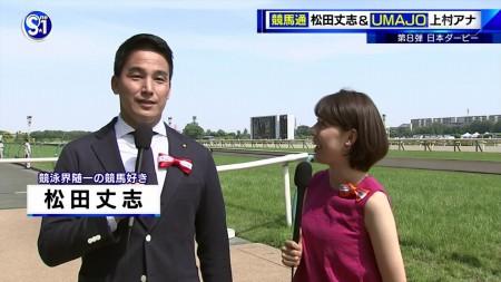 上村彩子アナの画像022