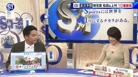上村彩子アナの画像044