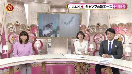上村彩子アナの画像056