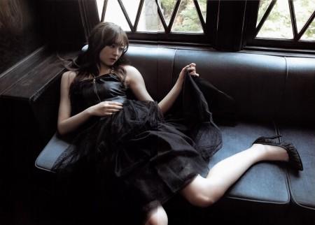 梅澤美波の画像009