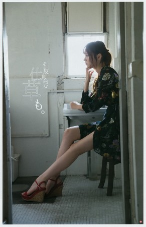 梅澤美波の画像053