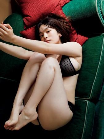 筧美和子の画像019