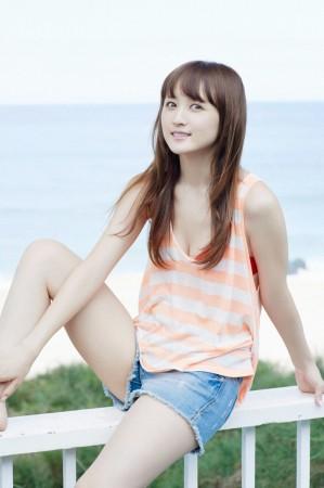 小松彩夏の画像033