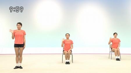 テレビ体操の画像004