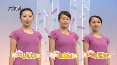 テレビ体操の画像005