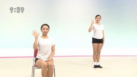 テレビ体操の画像008