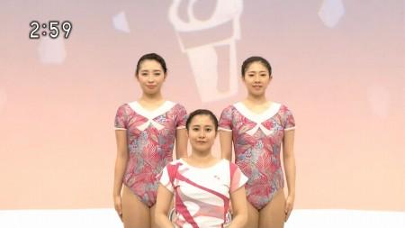 テレビ体操の画像022