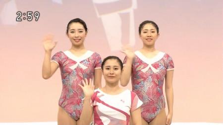テレビ体操の画像023