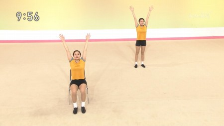 テレビ体操の画像052