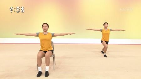 テレビ体操の画像059