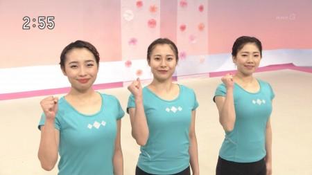 テレビ体操の画像067