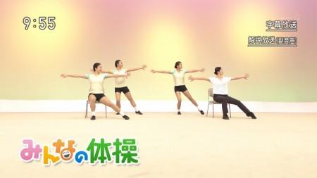 テレビ体操の画像068