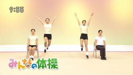 テレビ体操の画像069