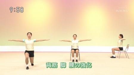 テレビ体操の画像080
