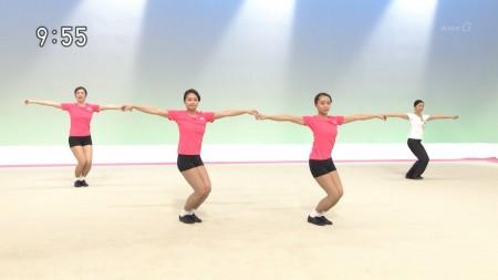 テレビ体操の画像083