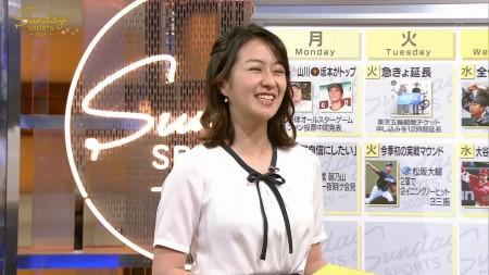 副島萌生アナの画像046