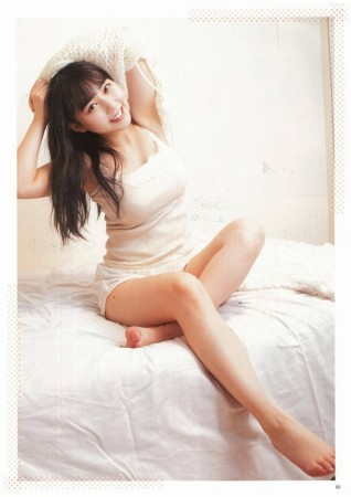 田中美久の画像007