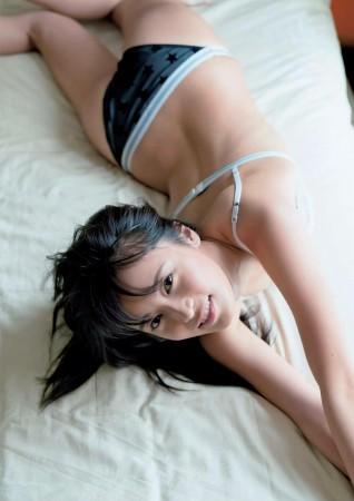 小島瑠璃子の画像008