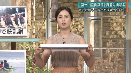 森川夕貴アナの画像006