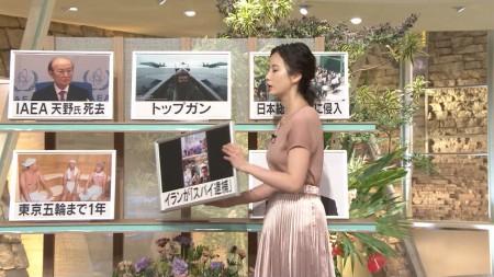 森川夕貴アナの画像057