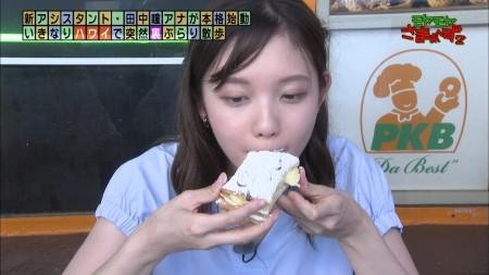 田中瞳アナの画像032