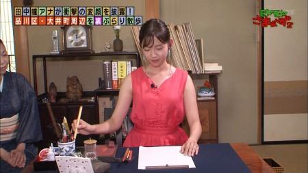 田中瞳アナの画像003