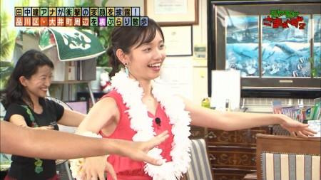 田中瞳アナの画像026