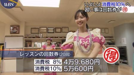 田中瞳アナの画像035