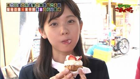 田中瞳アナの画像049