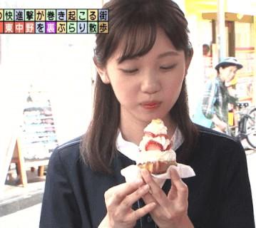 田中瞳アナの画像050