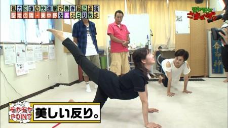 田中瞳アナの画像074