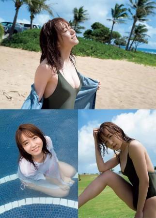 大場美奈の画像011