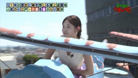 田中瞳アナの画像005