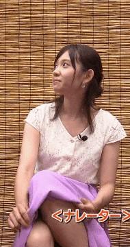 田中瞳アナの画像077