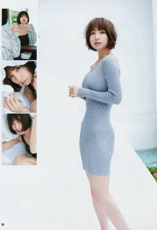 篠田麻里子の画像003