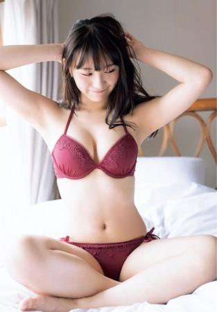 浅川梨奈の画像009