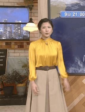 桑子真帆アナの画像006