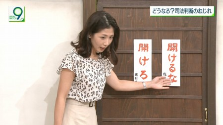 桑子真帆アナの画像011